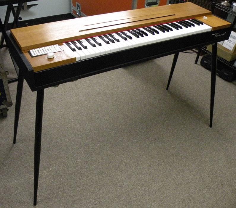 clavinet d6 for sale bigger pics. Black Bedroom Furniture Sets. Home Design Ideas